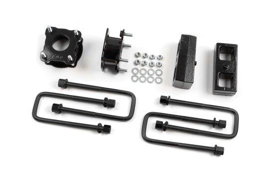 "ZONT1310 3"" STRUT SPACER LIFT KIT 2007-2020 TOYOTA TUNDRA"