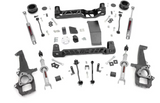 4IN DODGE SUSPENSION LIFT KIT (12-18 RAM 1500 4WD)