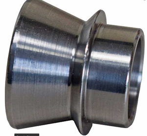 1 TO 3/4 HIGH MISALIGNMENT SPACER ZINC PLATED STEEL 2 5/8 INCH MOUNTING WIDTH