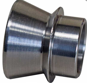 3/4 TO 9/16 HIGH MISALIGNMENT SPACER ZINC PLATED STEEL 2 INCH MOUNTING WIDTH