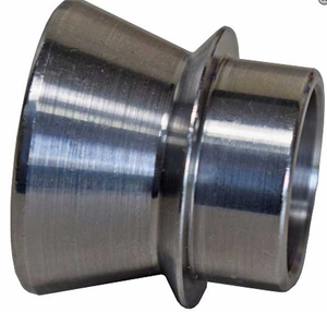 3/4 TO 1/2 HIGH MISALIGNMENT SPACER ZINC PLATED STEEL 2 INCH MOUNTING WIDTH