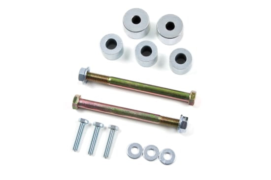 ZONT5306 DIFFERENTIAL DROP KIT 2007-2020 TOYOTA TUNDRA