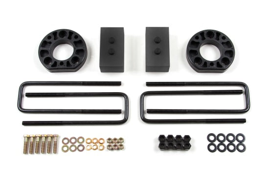 "ZONF1210 2"" STRUT SPACER LIFT KIT 2004 - 2008 FORD F-150 - 4WD"