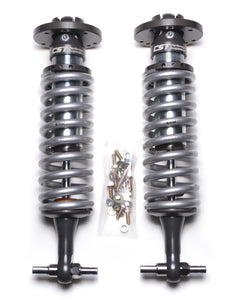 "DIRT-SERIES 2.5 COIL-OVERS |  GM Silverado 1500 07-2013 NEW BODY  4WD P/U1500 4WD* P/U & 07-2013 S.U.V. | 2-3"" LIFT"