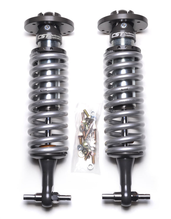 DIRT-SERIES 2.5 COIL-OVERS |  GM Silverado 1500 07-2013 NEW BODY  4WD P/U1500 4WD* P/U & 07-2013 S.U.V. | 2-3