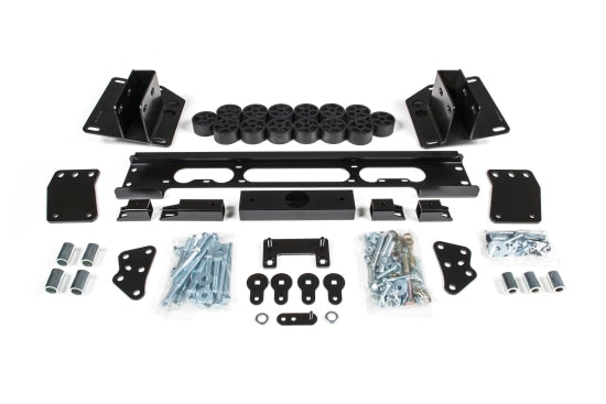 "ZOND9152 1.5"" BODY LIFT KIT 2014-2018 RAM 2500 