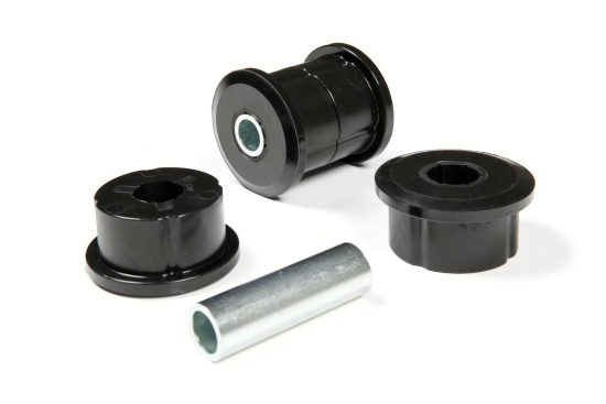 ZONF7401 RADIUS ARM BUSHING / SLEEVE KIT  2005-2020 FORD F250/F350 SUPER DUTY / 2014-2020 RAM 2500/3500