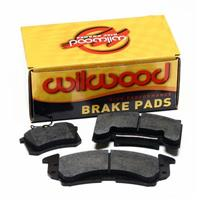 Wilwood D154 Brake Pads - 150-8936K