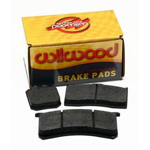 Wilwood 6318 Brake Pads - 150-9118K
