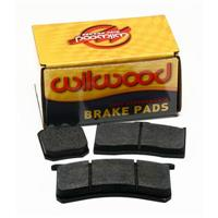 Wilwood 7416 Brake Pads - 150-8855K