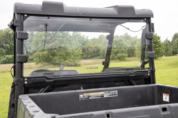 POLARIS REAR PANEL (15-21 RANGER 500 | MID-SIZE)
