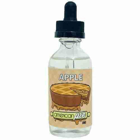 Apple Pie by AMERICAN PIE ELIQUID-E-Liquid-Pirate Point Vape