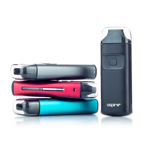 Aspire Breeze AIO by ASPIRE-Hardware-Pirate Point Vape