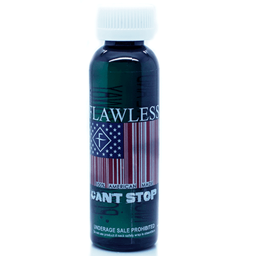 Can't Stop by FLAWLESS-E-Liquid-Pirate Point Vape