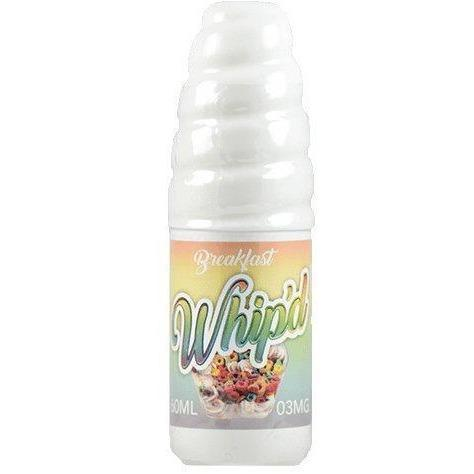 Cereal by WHIP'D-E-Liquid-Pirate Point Vape