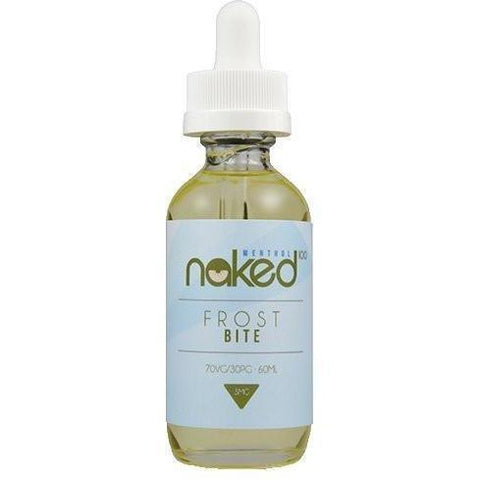 Frost Bite by NAKED 100-E-Liquid-Pirate Point Vape