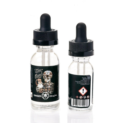Pixy by TIME BOMB VAPORS-E-Liquid-Pirate Point Vape