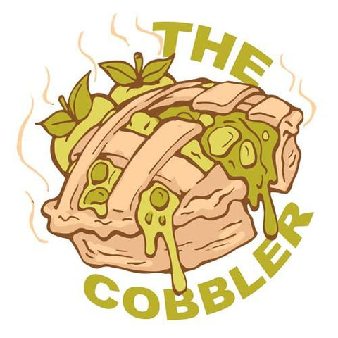 The Cobbler by NIMBUS VAPOUR-E-Liquid-Pirate Point Vape