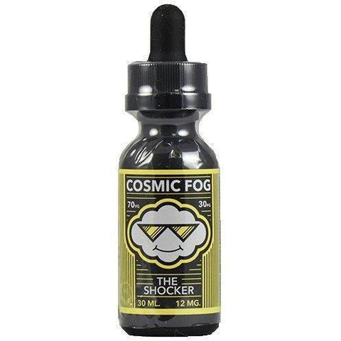 The Shocker by COSMIC FOG-E-Liquid-Pirate Point Vape
