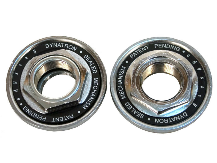 Odyssey Dynatron Bottom Bracket For One Piece Cranks