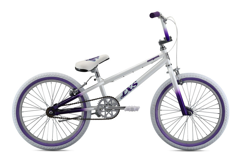 "2020 Mongoose Legion LXS 20"" BMX"