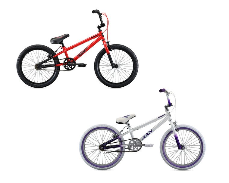 "2019 Mongoose Legion LXS 20"" BMX"
