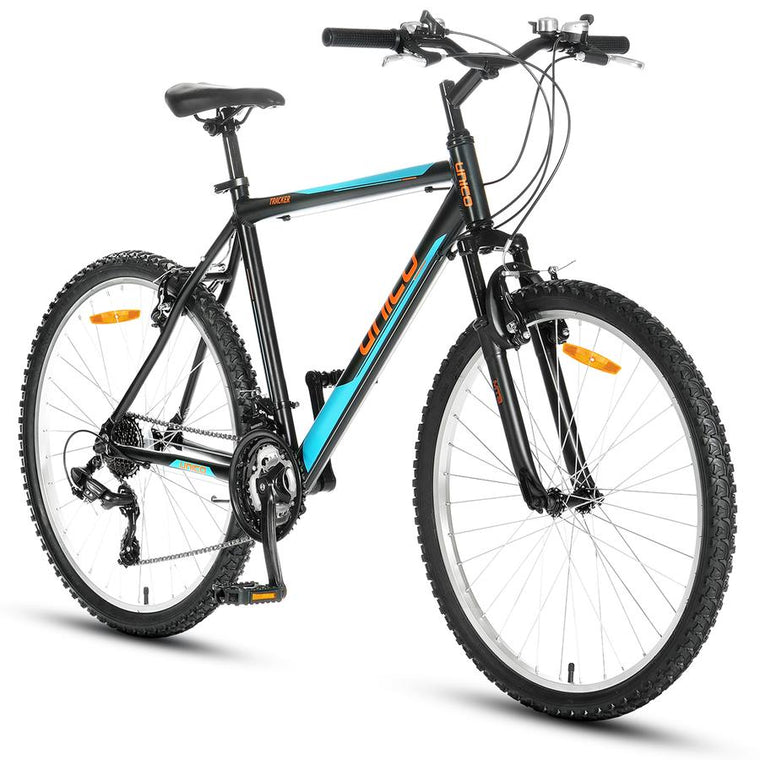 Unico Tracker Mountain Bike