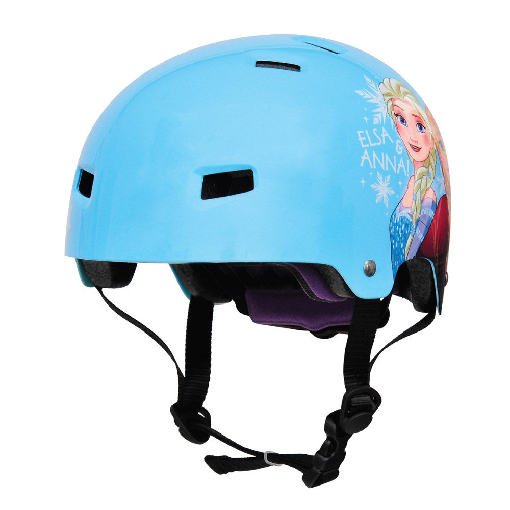 Officially Licensed Frozen Children's Helmet