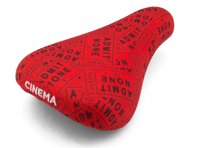 Cinema Admit None Stealth Pivotal Seat