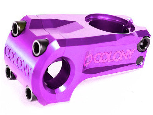 Colony Official Stem - Purple