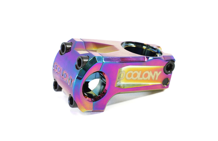 Colony Official Stem - Rainbow - Call to order