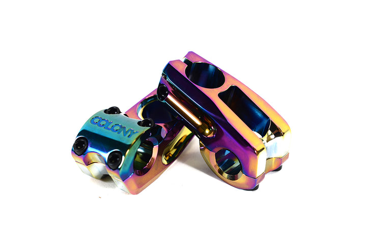 Colony Squareback Stem - Rainbow