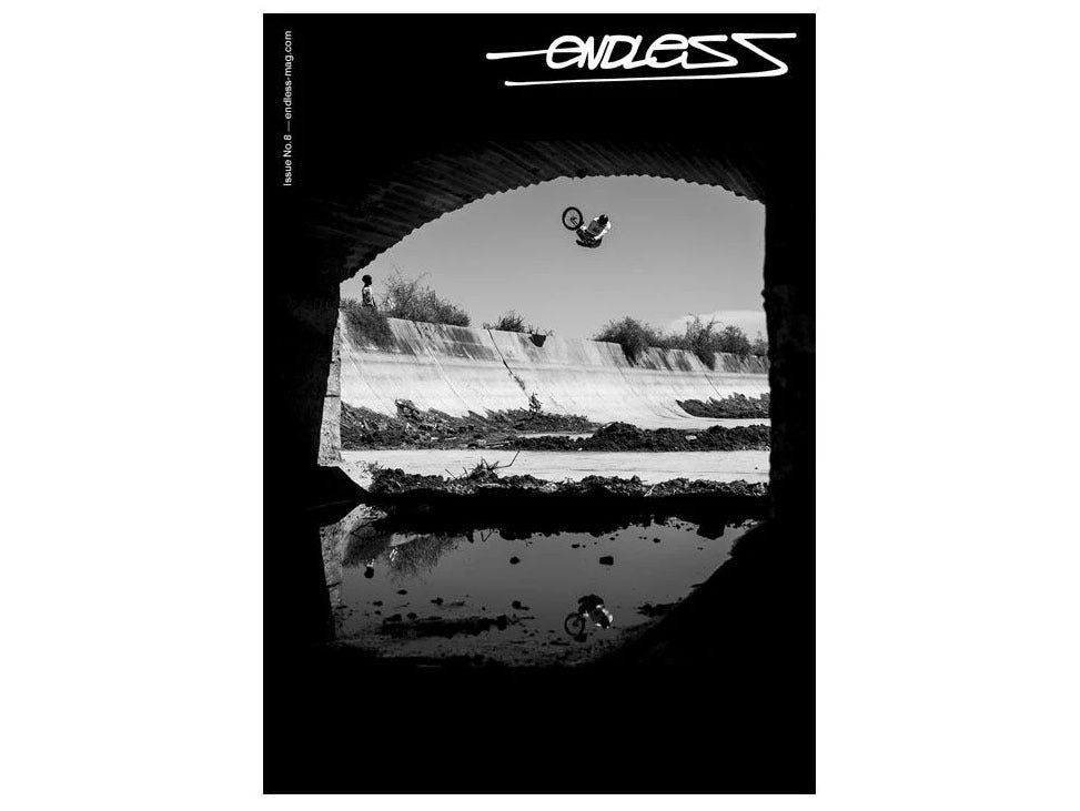 Endless Magazine Issue 8