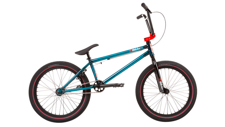 2020 Fit Bike Co Series One BMX