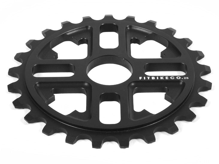 Fit Bike Co 25 Tooth Key Sprocket