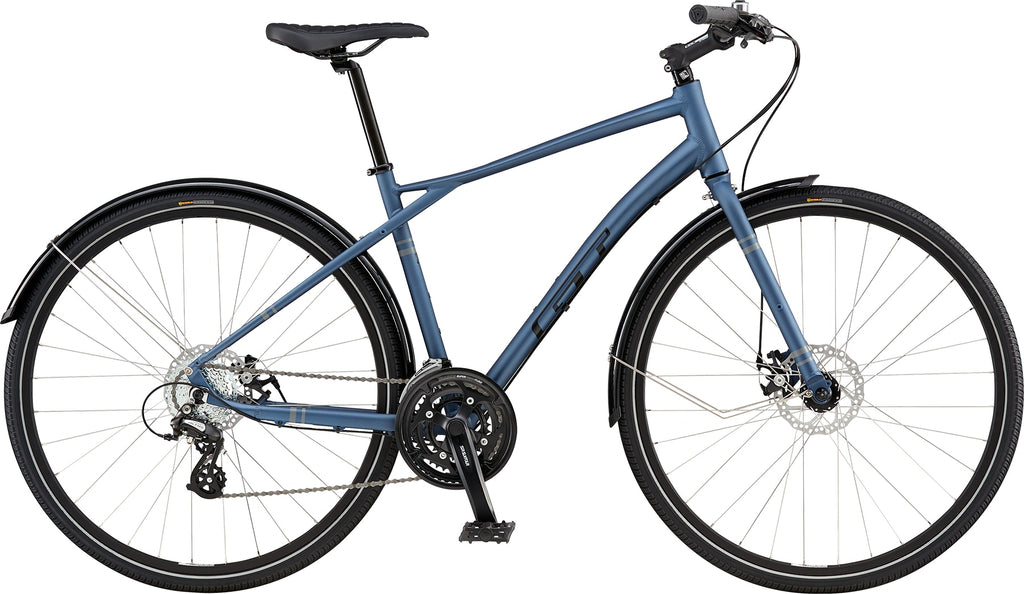 GT Traffic 2.0 700C City Bike