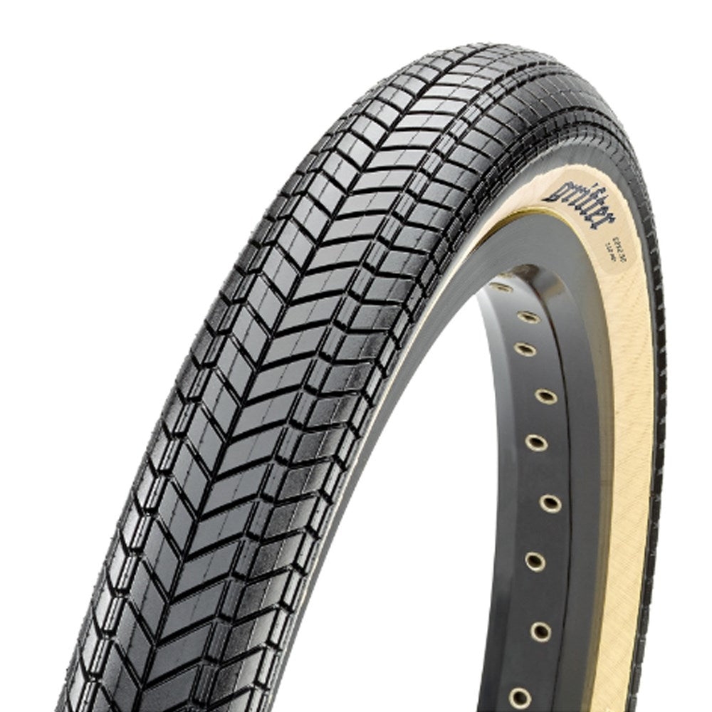 "Maxxis Grifter 20"" x 2.3"" Skinwall Folding Tyre"