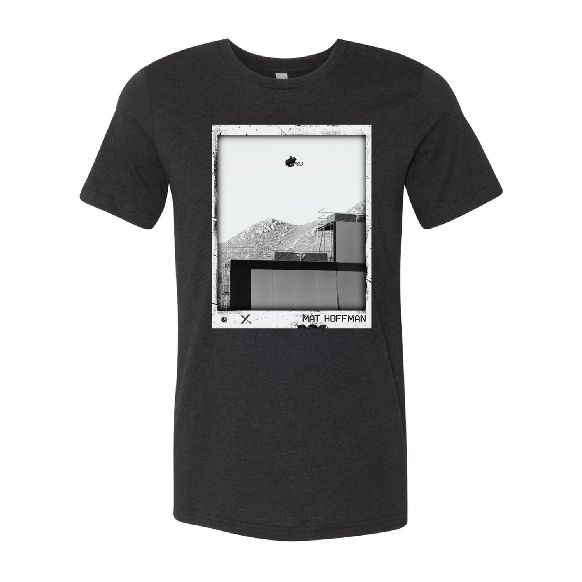 Hoffman Bikes 2015 Big Air Shirt