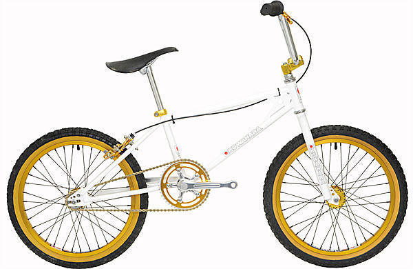 Kuwahara KZ-01 Old School BMX Bike