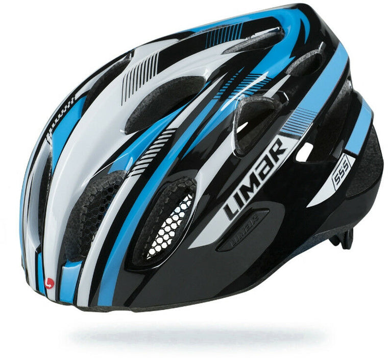 Limar 555 Superlight Road Helmet