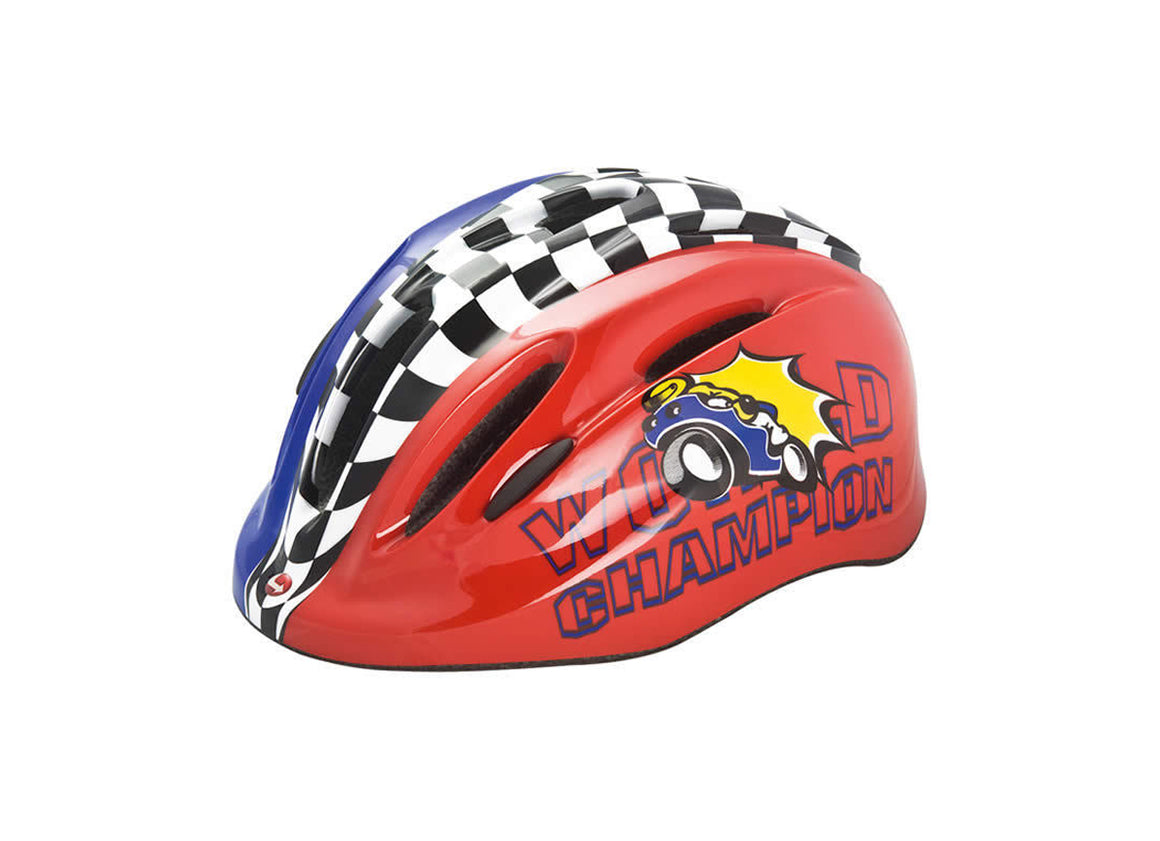 Limar 124 Superlight Children's Helmet