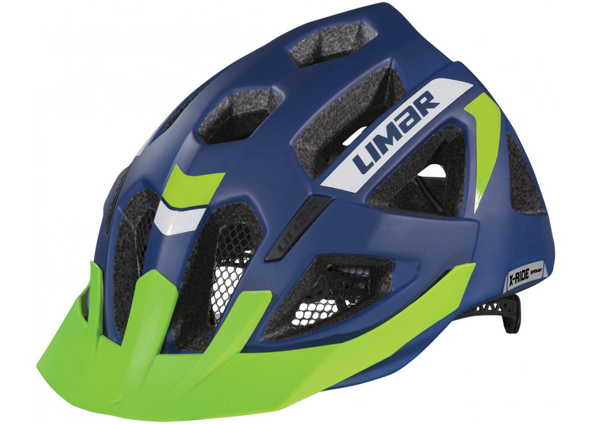 Limar X-Ride Adult Helmet
