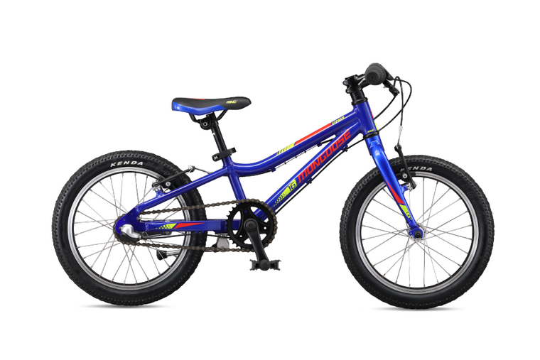 2020 Mongoose Cipher 16""