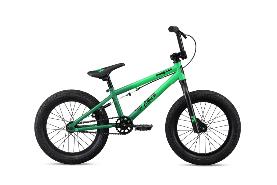 "2020 Mongoose Legion L16 16"" BMX"