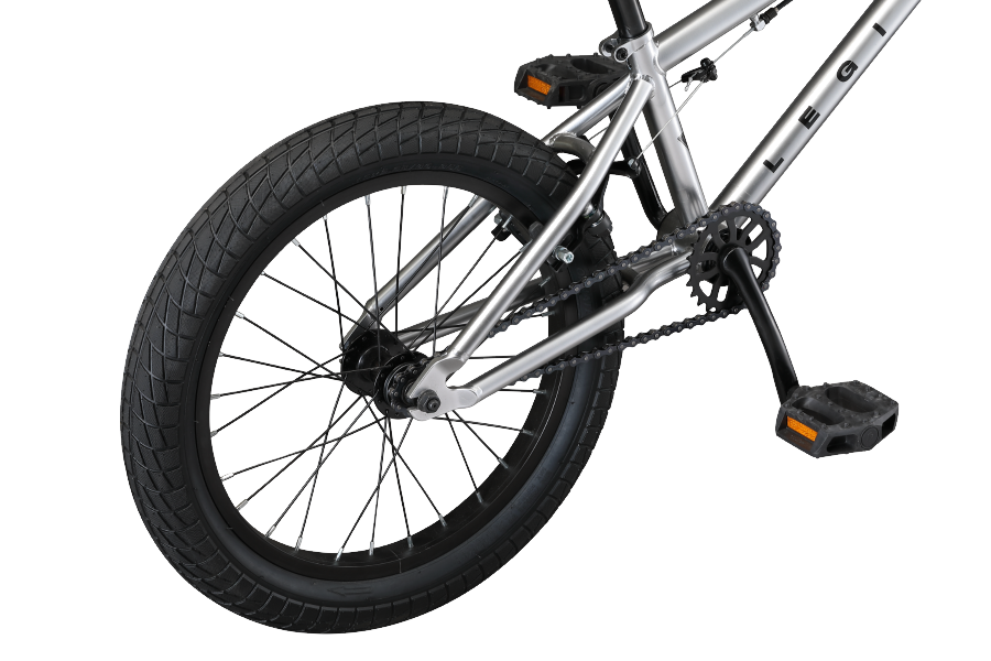 "2021 Mongoose Legion L18 18"" BMX"