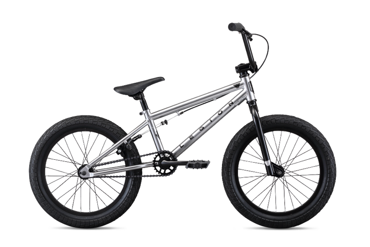 "2020 Mongoose Legion L18 18"" BMX"