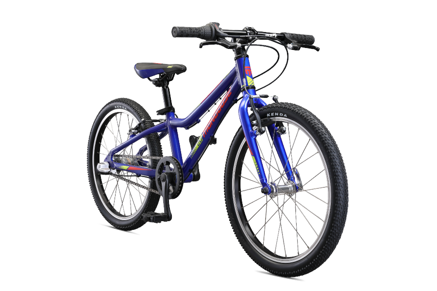 2020 Mongoose Cipher 20""