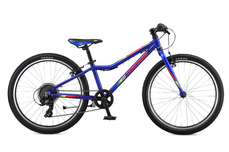 2020 Mongoose Cipher 24""