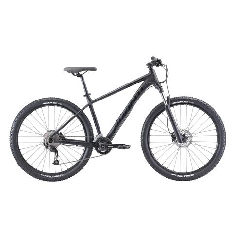 2020 Avanti Montari LE Mountain Bike - Limited Edition - Matte Black