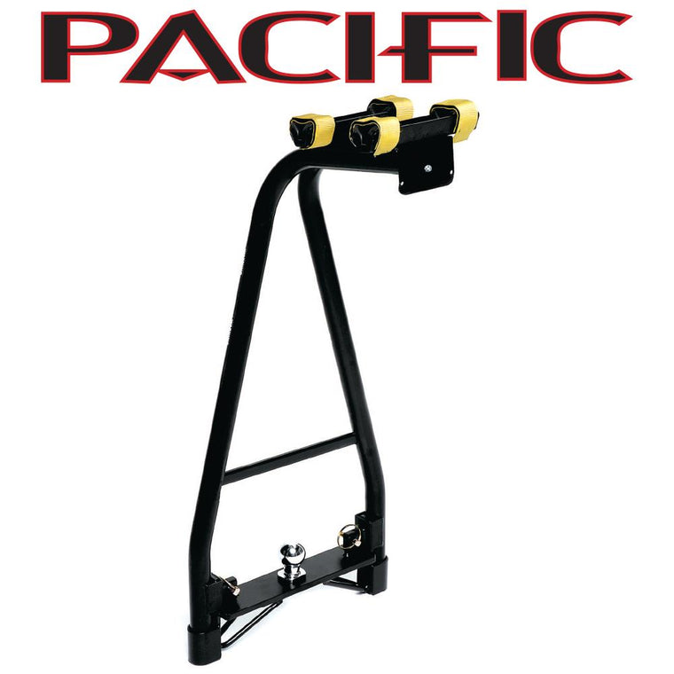 Pacific A Frame 2 Bike Carrier Rack
